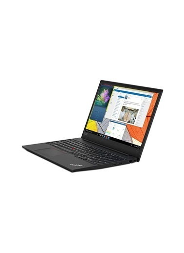 """Lenovo E595 20NF001PTX07 R5-3500U 16GB 256SSD 15.6"""" FDOS FHD NB Renkli"""